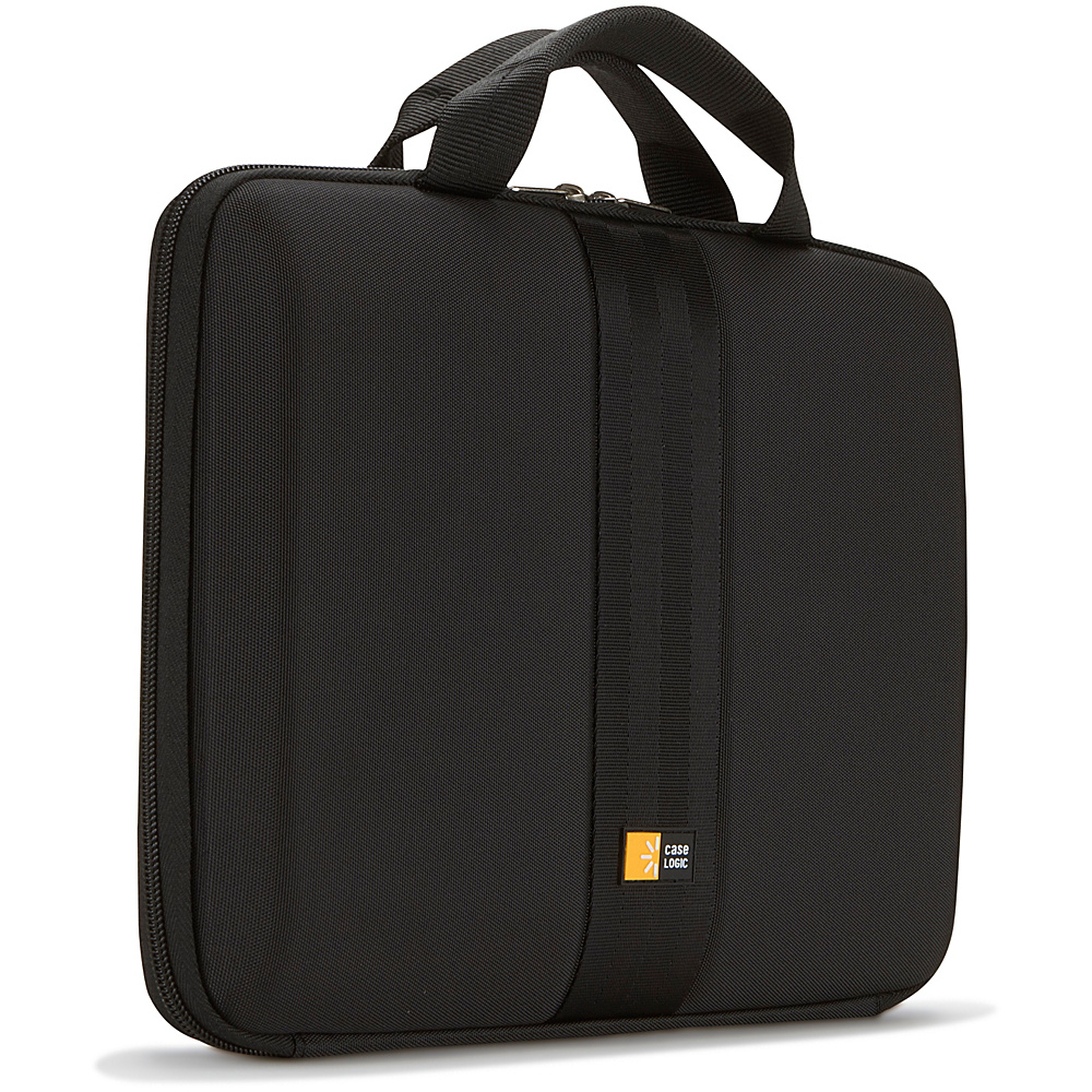Case Logic 11.6 Netbook Sleeve - Black - Technology, Electronic Cases