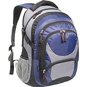 Computer Backpack - 15.6'' BLUE