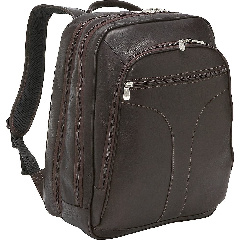 Piel Checkpoint Friendly Urban Laptop Backpack - Backpacks, Business & Laptop Backpacks
