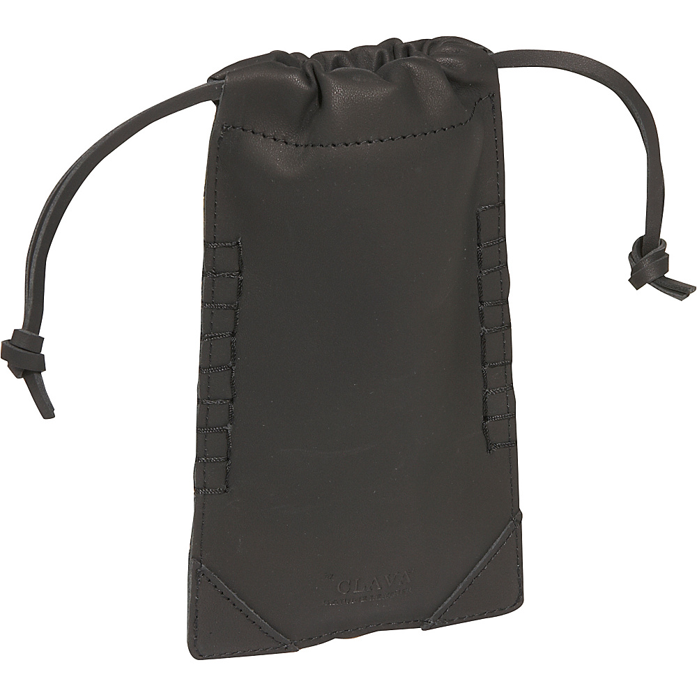 Clava Corkscrew and Leather Pouch - Bridle Black - Outdoor, Outdoor Accessories