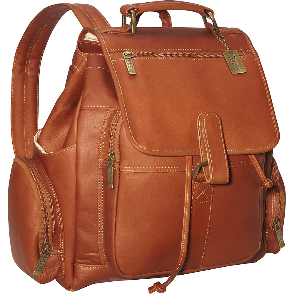 ClaireChase Uptown Bak Pack Saddle