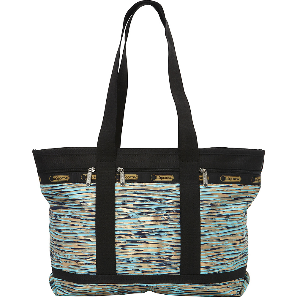 LeSportsac Deluxe Everyday Shoulder Bag, One Size.