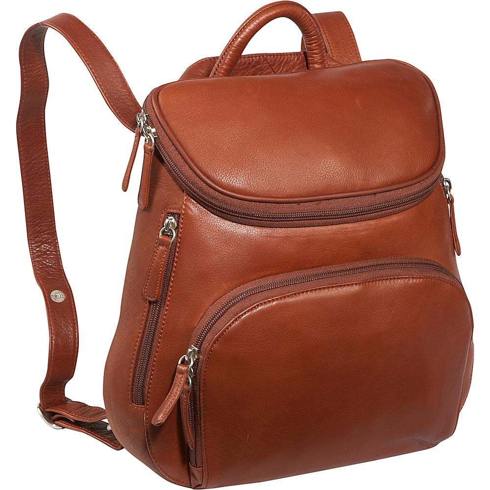 Osgoode Marley Creel Backpack Brandy