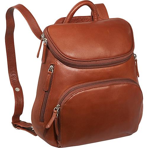 Osgoode Marley Creel Backpack - Brandy