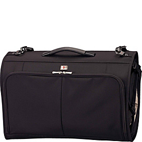 Mobilizer NXT 5.0 Paratrooper Tri-Fold Garment Bag Black
