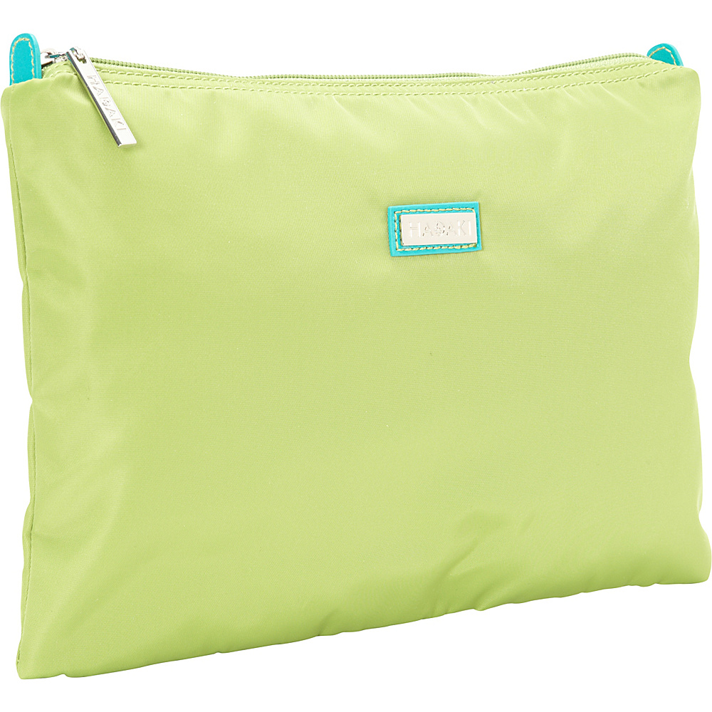 Hadaki Medium Zippered Carry All Piquat Green - Hadaki Womens SLG Other - Women's SLG, Women's SLG Other