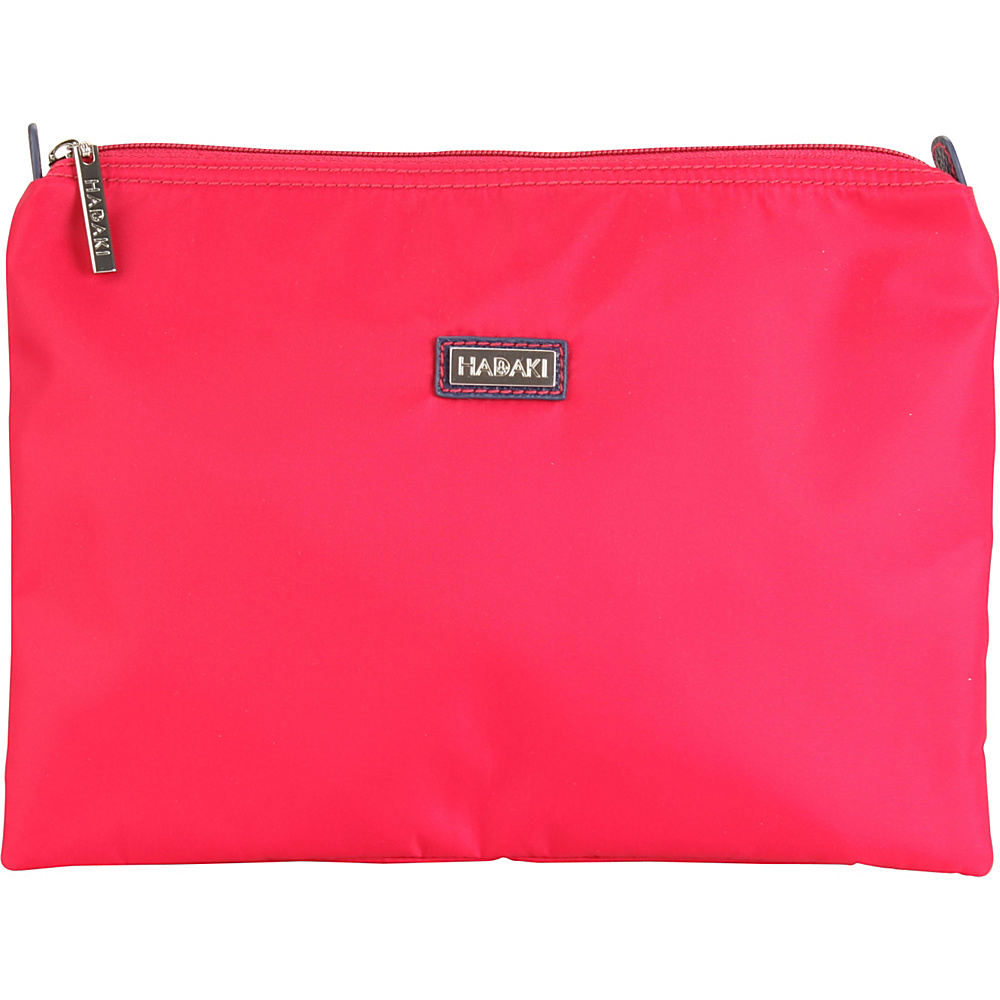 Hadaki Medium Zippered Carry All Vivacious - Hadaki Womens SLG Other - Women's SLG, Women's SLG Other