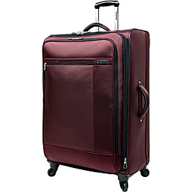 Sausalito Superlite Free Wheelers 28'' Expandable Upright Pomegranate