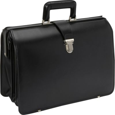 Johnston & Murphy Lawyer's Briefcase
