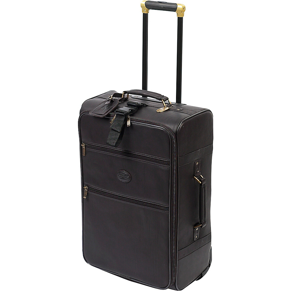ClaireChase Classic 24 Pullman - Cafe - Luggage, Softside Checked