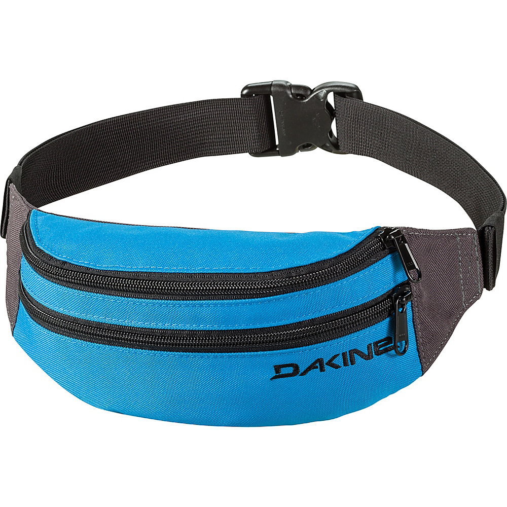 DAKINE Classic Hip Pack Blue - DAKINE Waist Packs - Backpacks, Waist Packs