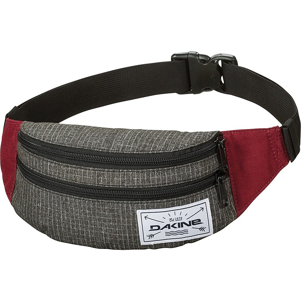 DAKINE Classic Hip Pack Willamette - DAKINE Waist Packs - Backpacks, Waist Packs