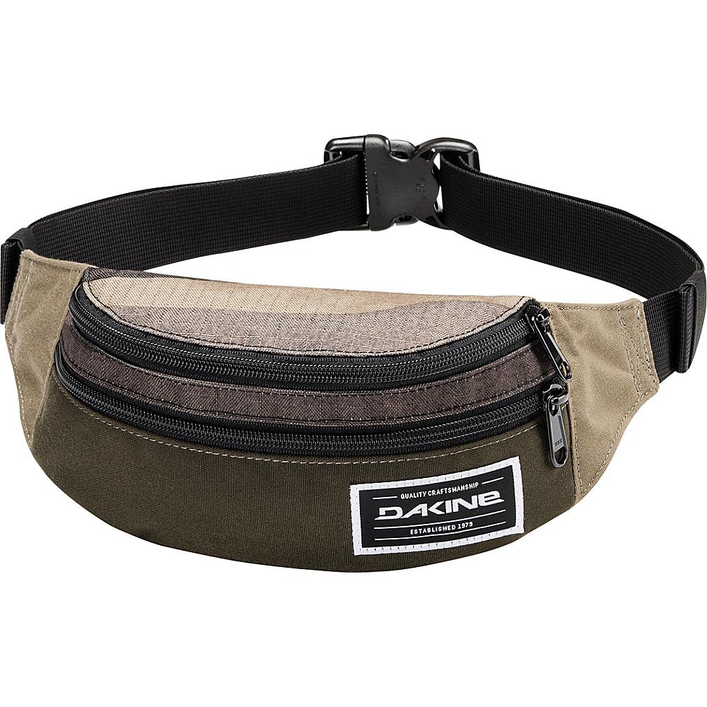 DAKINE Classic Hip Pack FIELD CAMO - DAKINE Waist Packs - Backpacks, Waist Packs
