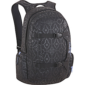 Women's Mission 25L Backpack Capri