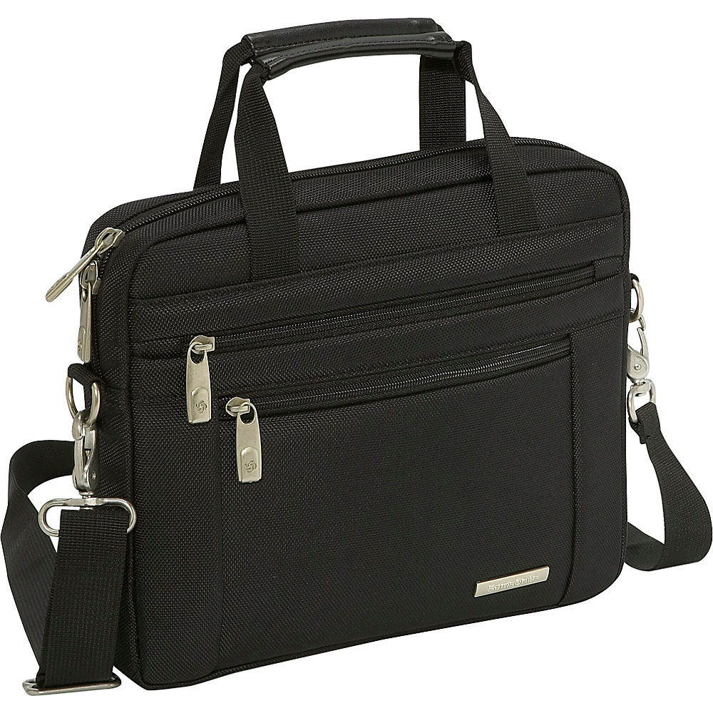 Samsonite Classic Netbook / iPad Shuttle Black - Samsonite Electronic Cases - Technology, Electronic Cases