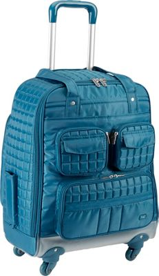 Wheelie bags for school - Lug Puddle Jumper Wheelie Bag Ebags Com