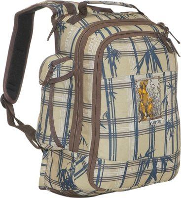 Instinctive Bags Diaper Backpack Eco Friendly Diaper Bag