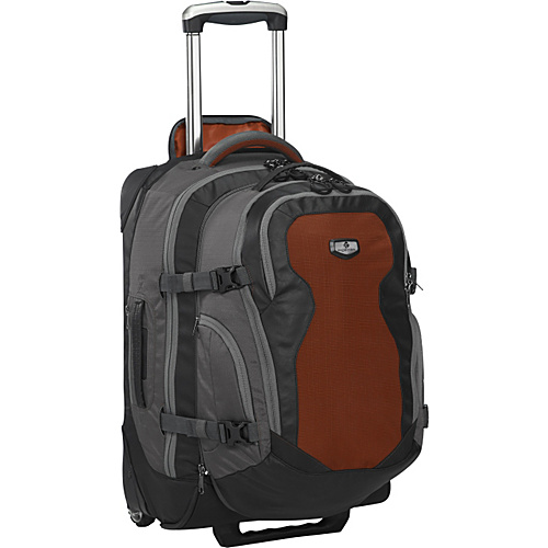 Eagle Creek Switchback Max 22 - Rolling Travel Backpack