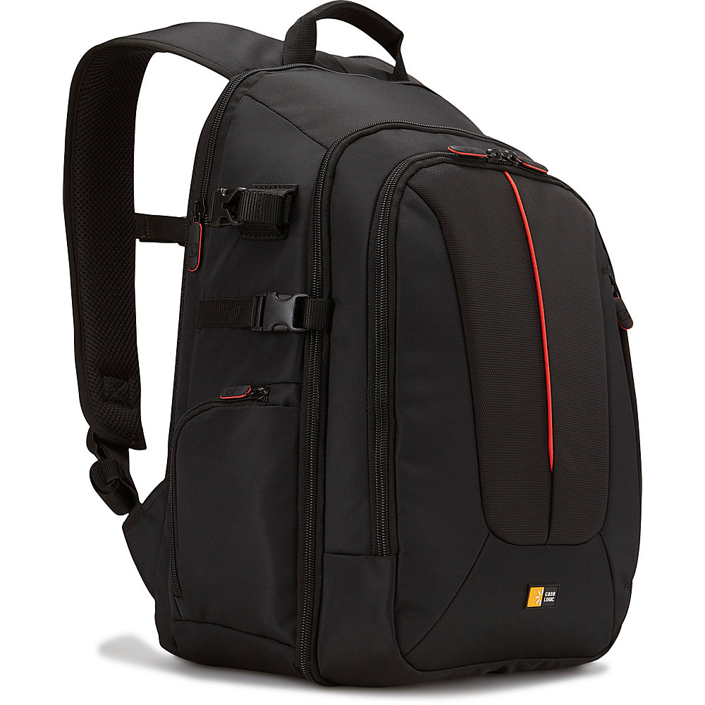 Case Logic SLR Camera Backpack Black