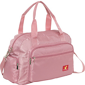 D'Lite Carrier Bag Rose Pink