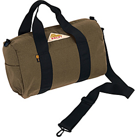 Cargo Drum Large Tan