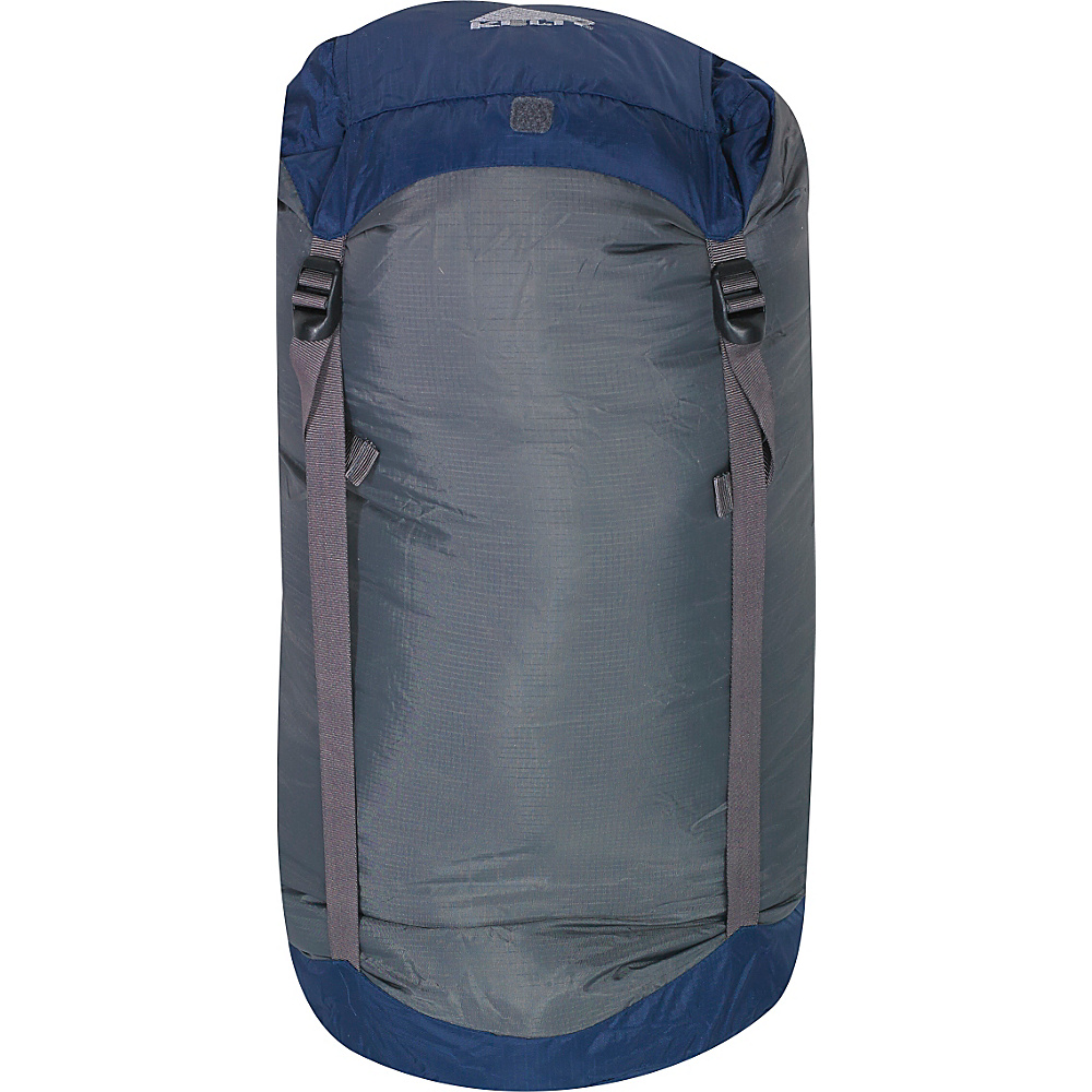 Kelty Compression Stuff Sack X Large 11x21 Deep Blue Kelty Outdoor Accessories