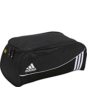 Estadio Team Shoe Bag Black
