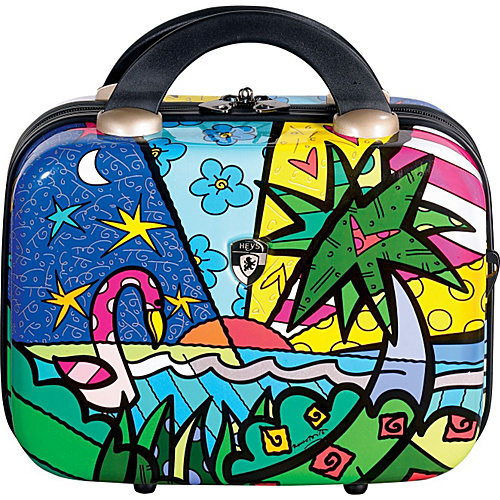 Britto Collection by Heys USA Palm 12
