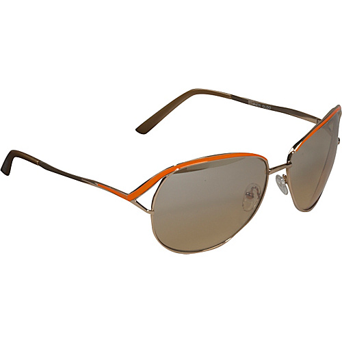 Rocawear Sunwear Modified Epoxy Aviator Sunglasses