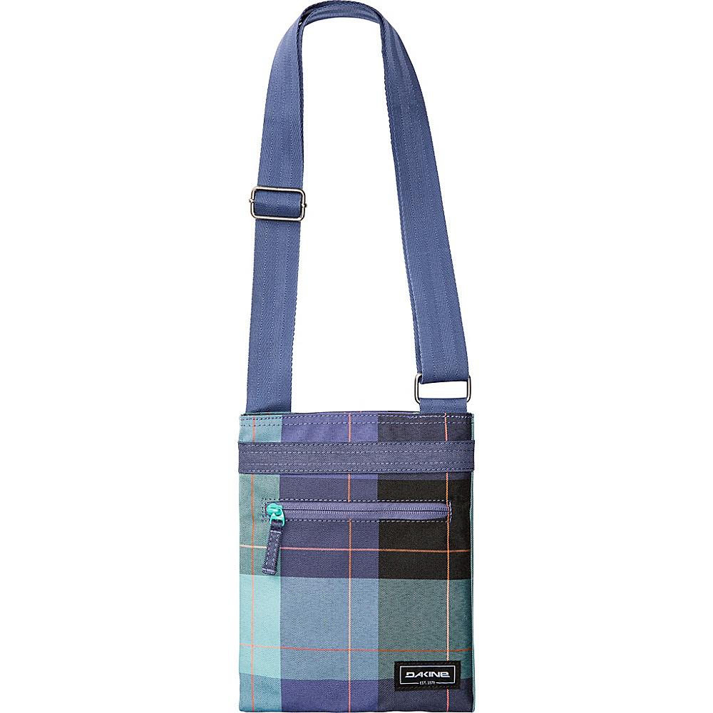 DAKINE Jive Crossbody Aquamarine - DAKINE Fabric Handbags - Handbags, Fabric Handbags