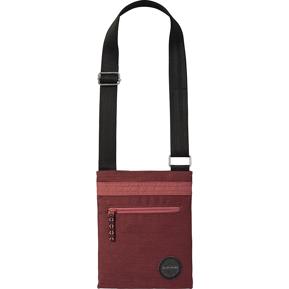 DAKINE Jive Crossbody Burtn Rose - DAKINE Fabric Handbags - Handbags, Fabric Handbags
