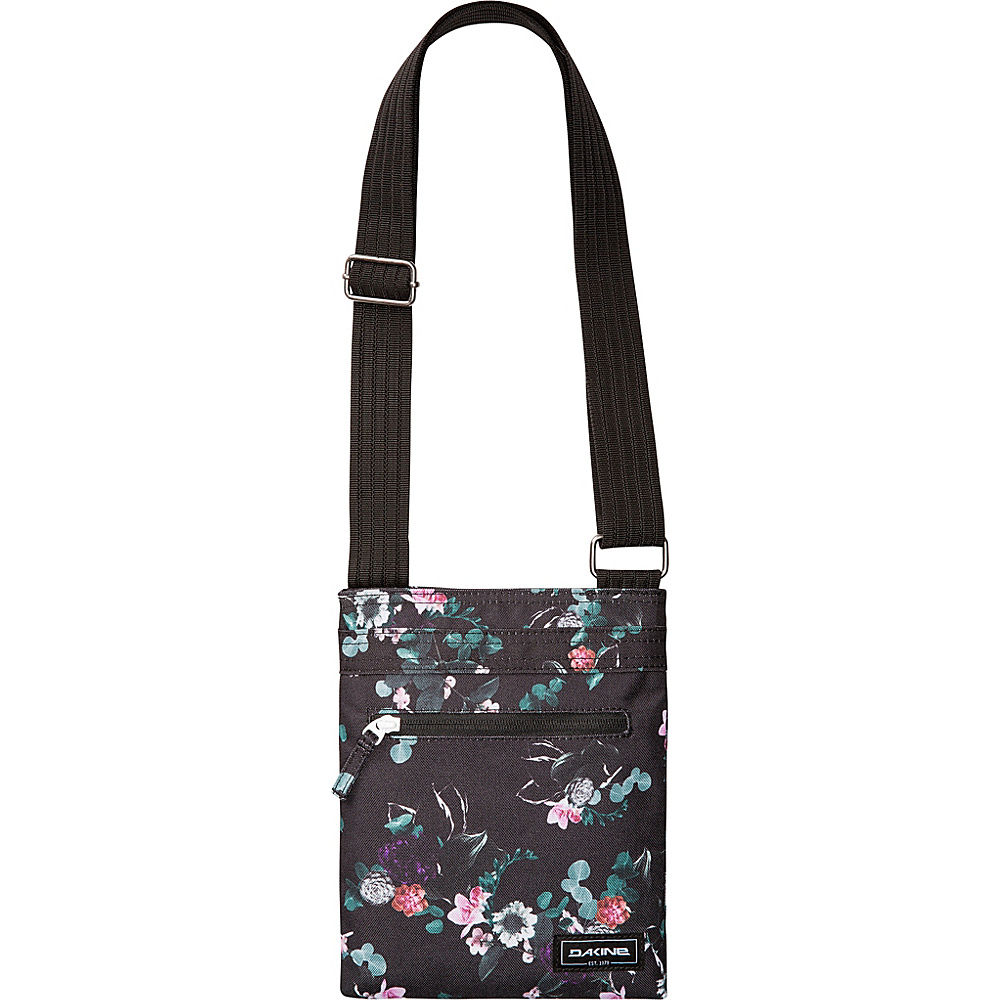 DAKINE Jive Crossbody Flora - DAKINE Fabric Handbags - Handbags, Fabric Handbags