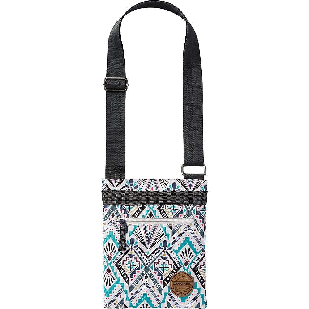 DAKINE Jive Crossbody TOULOUSE - DAKINE Fabric Handbags - Handbags, Fabric Handbags