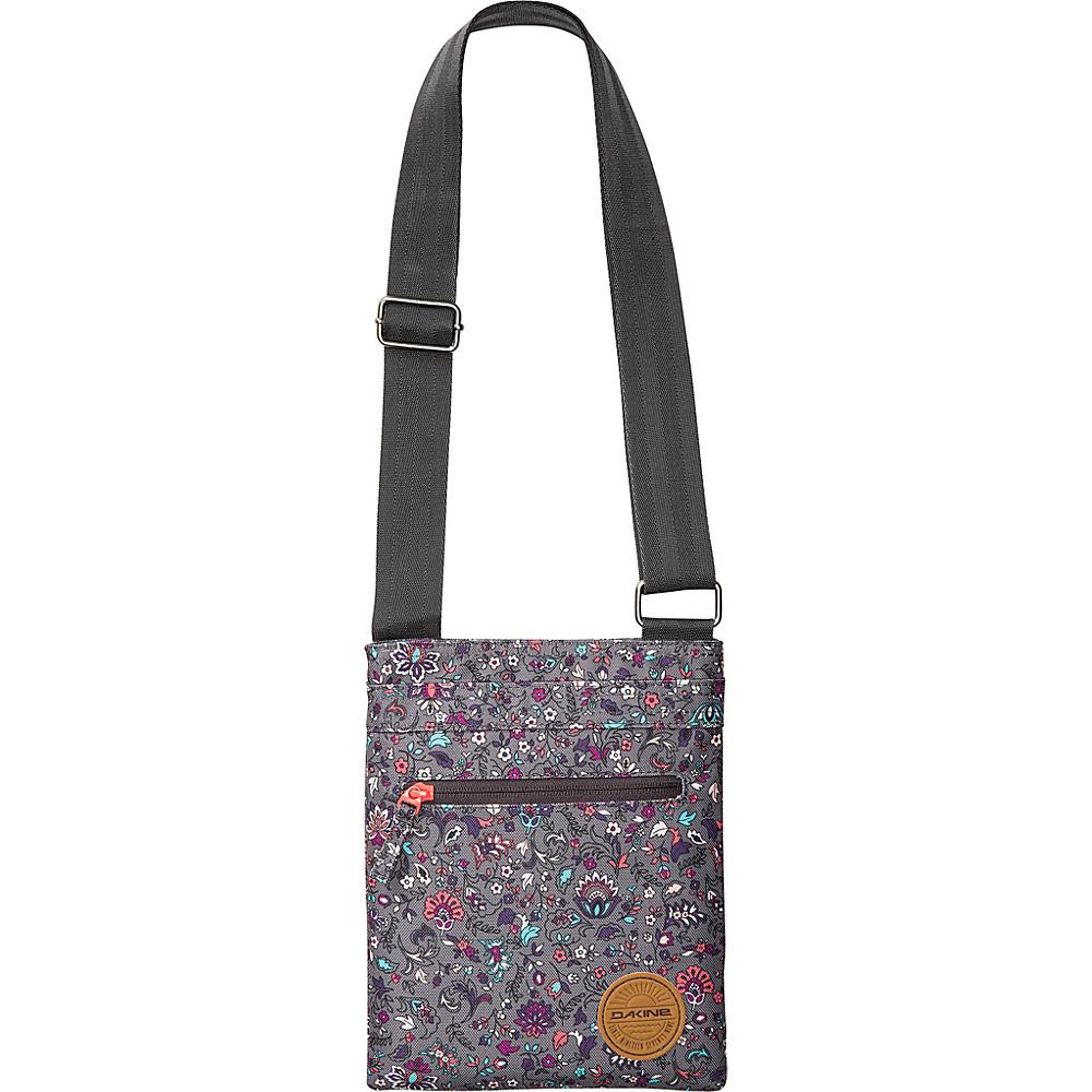 DAKINE Jive Crossbody WALLFLOWER II - DAKINE Fabric Handbags - Handbags, Fabric Handbags