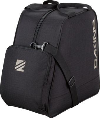DAKINE Boot Bag Black - DAKINE Ski and Snowboard Bags
