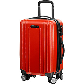 EXO Hardside Spinner Carry-On Red