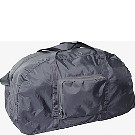 23'' Packable lightweight duffel Dark Grey