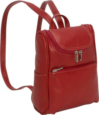 Red Leather Backpack Handbags and Purses - eBags.com