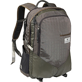 Altmont 2.0 Deluxe Laptop Backpack Moss