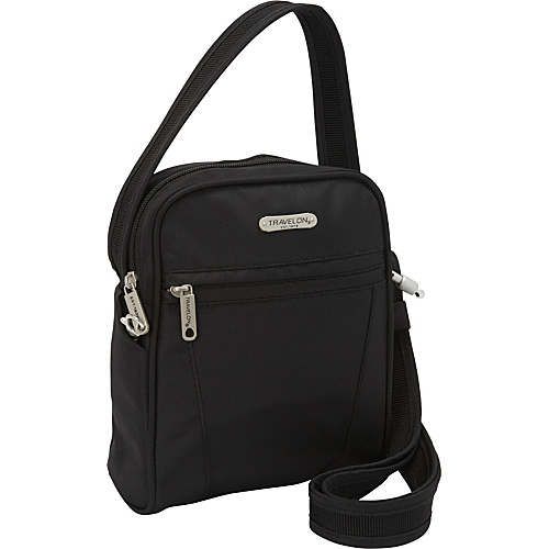 Travelon RFID Blocking Anti-Theft Tour Bag - Small