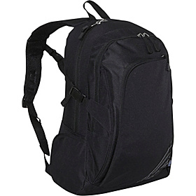 Deluxe Backpack Black