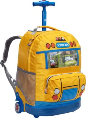 Rolling Kids Backpacks JHJCv4FT