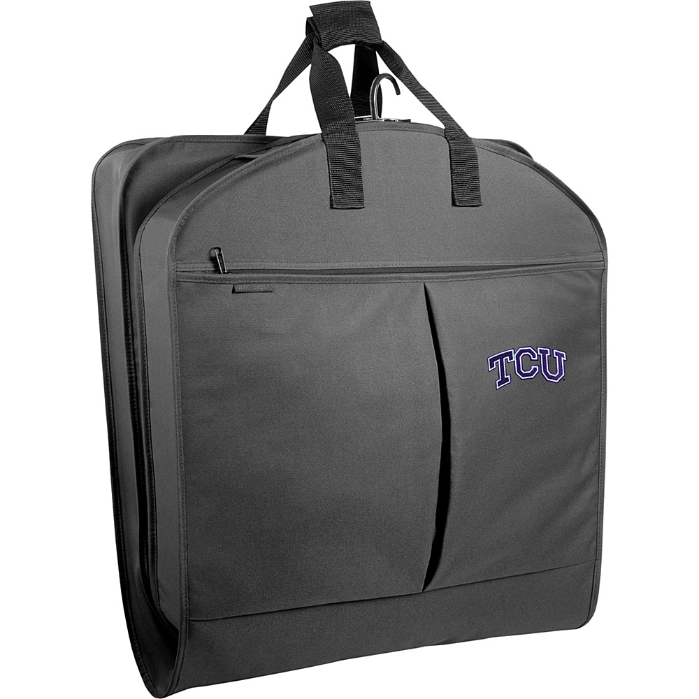 Wally Bags Texas Christian University 40 Suit Length