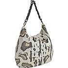 Buy Whiting and Davis Gatopardo Hobo by Whiting and Davis
