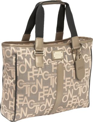 Kenneth Cole Reaction Taking Control Laptop Tote