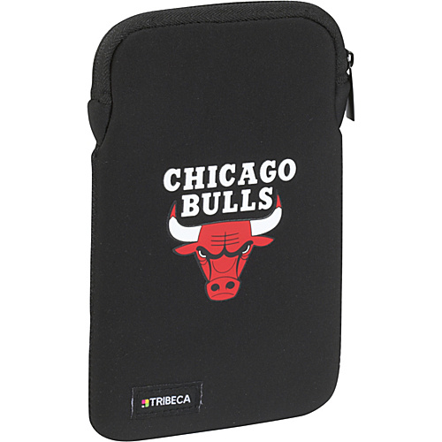 Team ProMark Chicago Bulls eReader Sleeve - Black