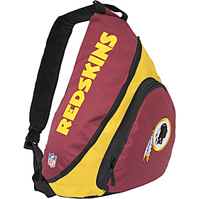 Washington Redskins Slingback Slingbag Ruby