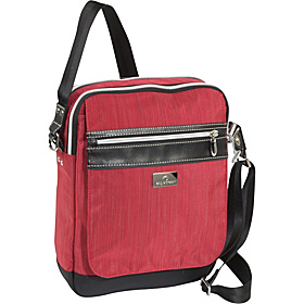 Roz Day Bag Rio Red Stratus