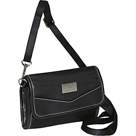 Robyn Wallet Black