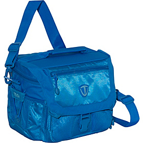 Vector Camera Shoulder Bag 3 Oxygen Blue